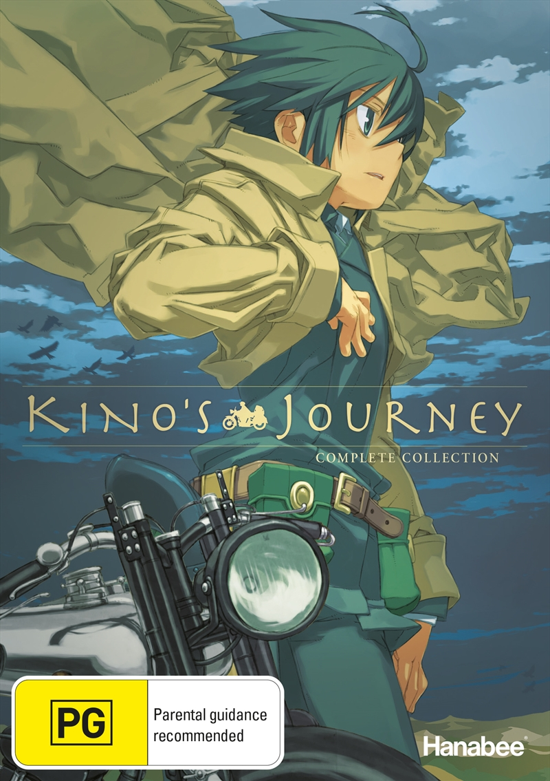 Kino's Journey | DVD