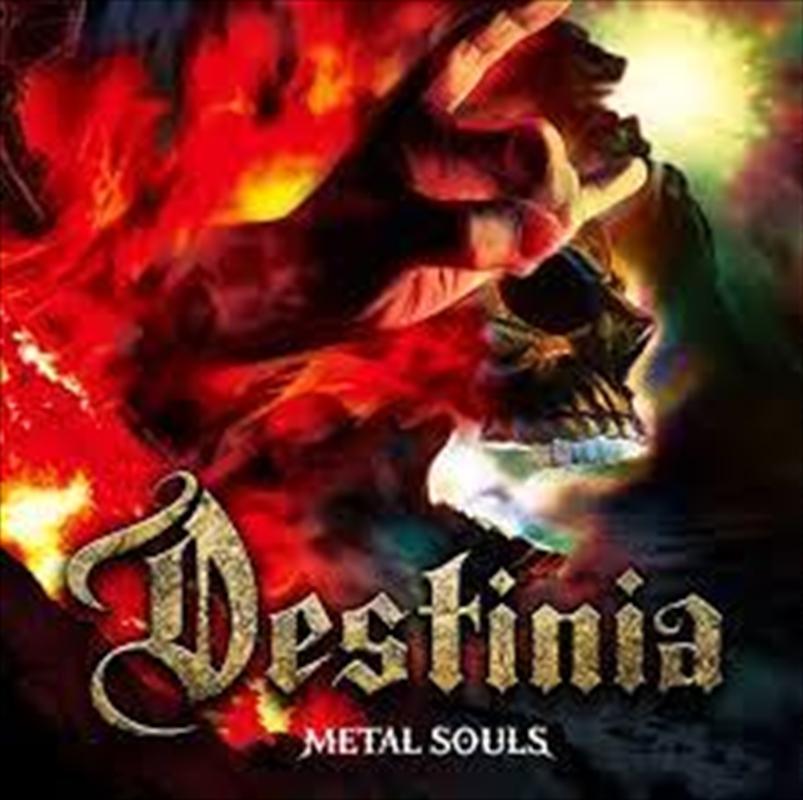 Metal Souls | CD