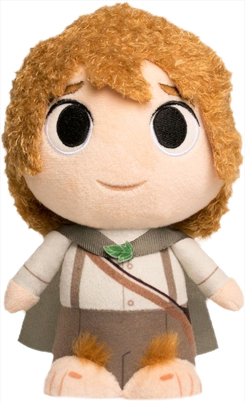 The Lord of the Rings - Samwise Gamgee SuperCute Plush   Toy