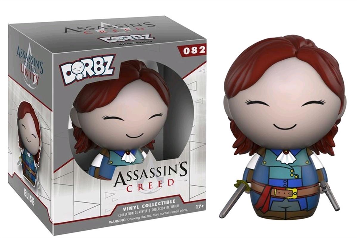 Assassin's Creed - Elise Dorbz | Dorbz