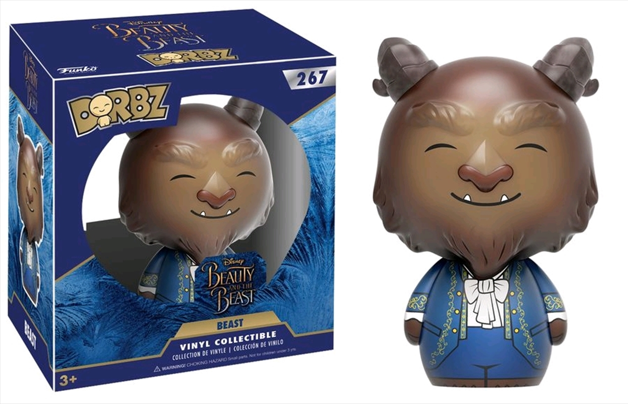 Beauty and the Beast (2017) - Beast Dorbz | Dorbz