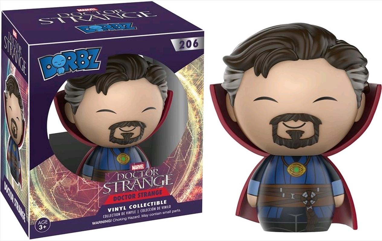 Doctor Strange - Doctor Strange Dorbz | Dorbz