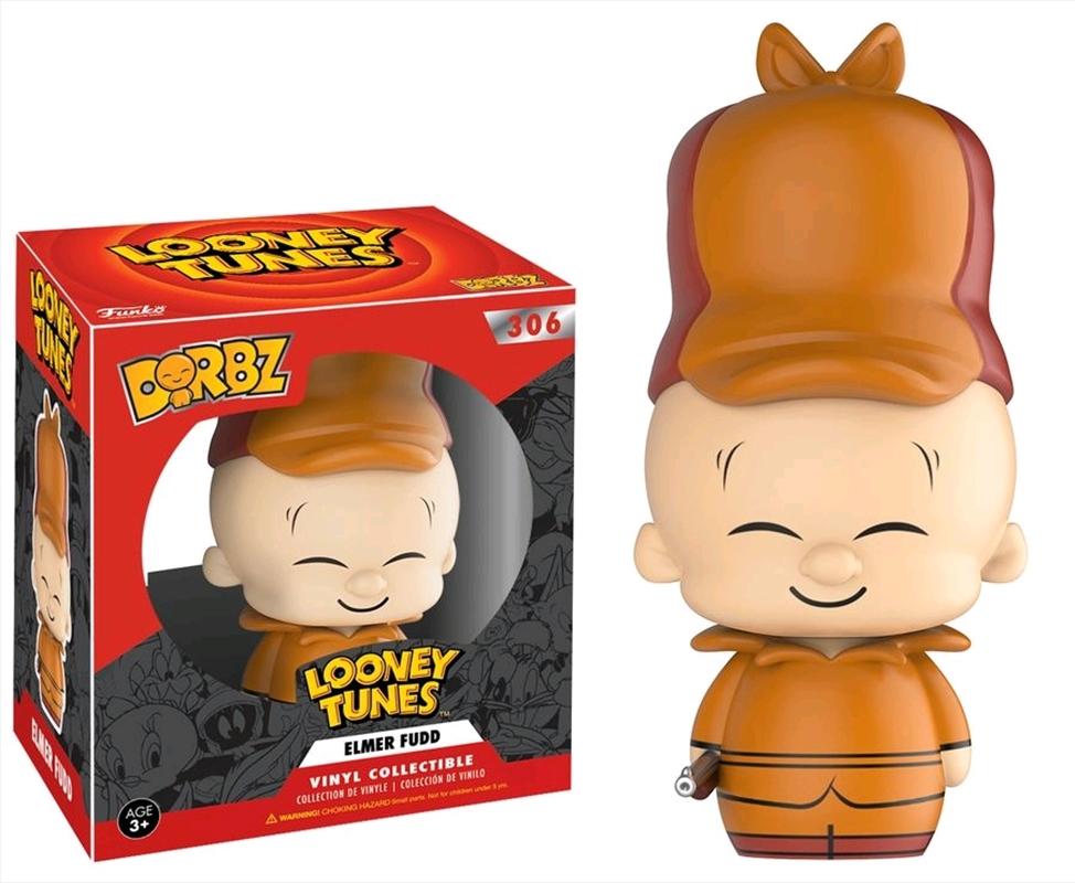 Looney Tunes - Elmer Fudd Dorbz   Dorbz