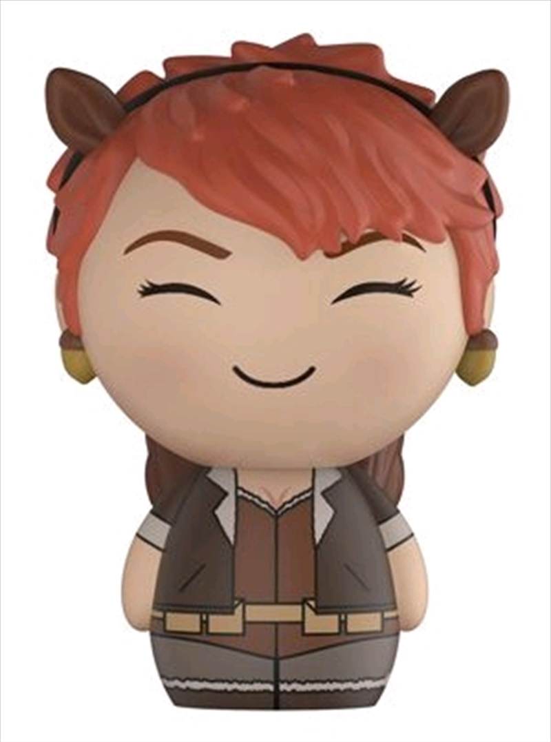 Marvel Comics - Squirrel Girl Specialty Series Exclusive Dorbz | Dorbz