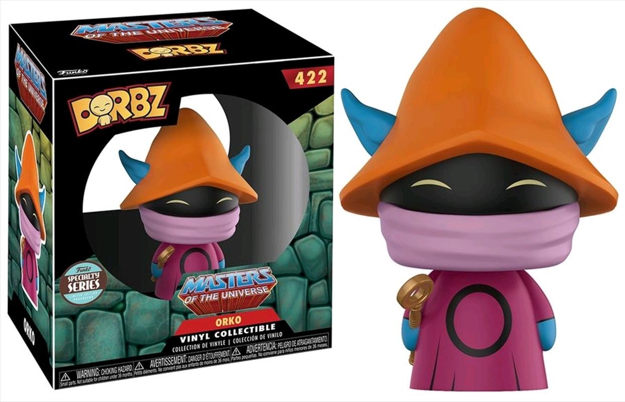 Masters of the Universe - Orko Specialty Store Exclusive Dorbz | Dorbz
