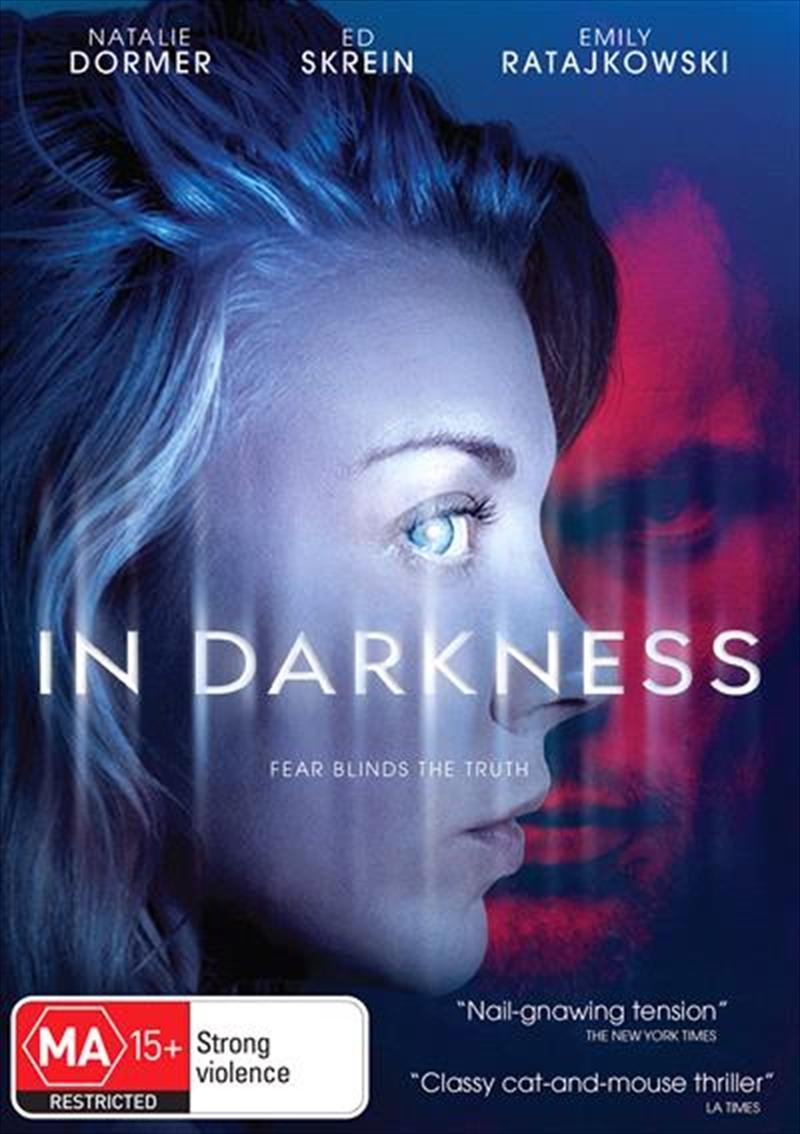 In Darkness | DVD