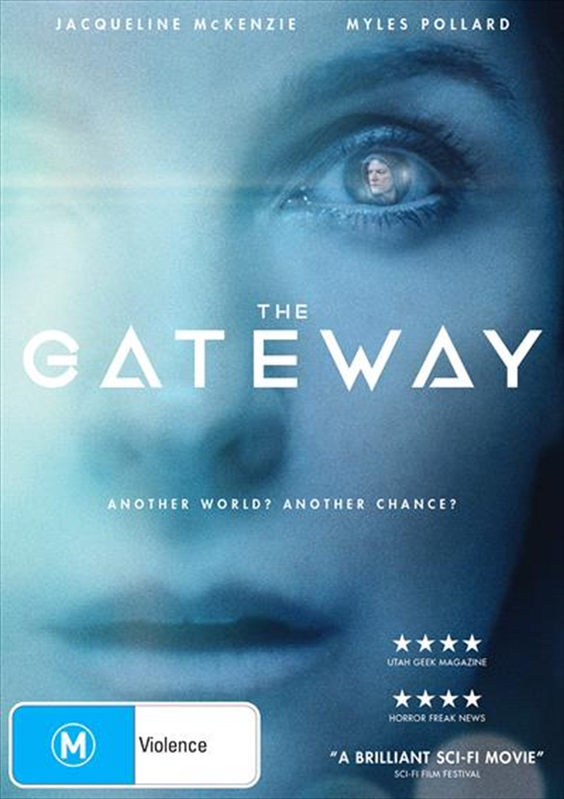 Gateway, The | DVD