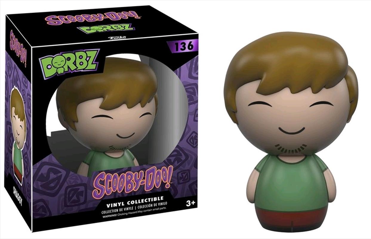 Scooby Doo - Shaggy Dorbz | Dorbz