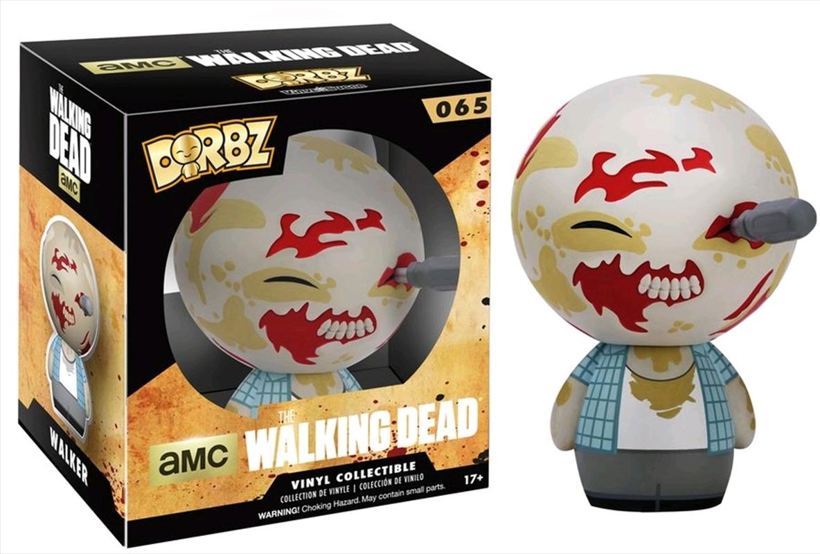 The Walking Dead - Walker Dorbz | Dorbz