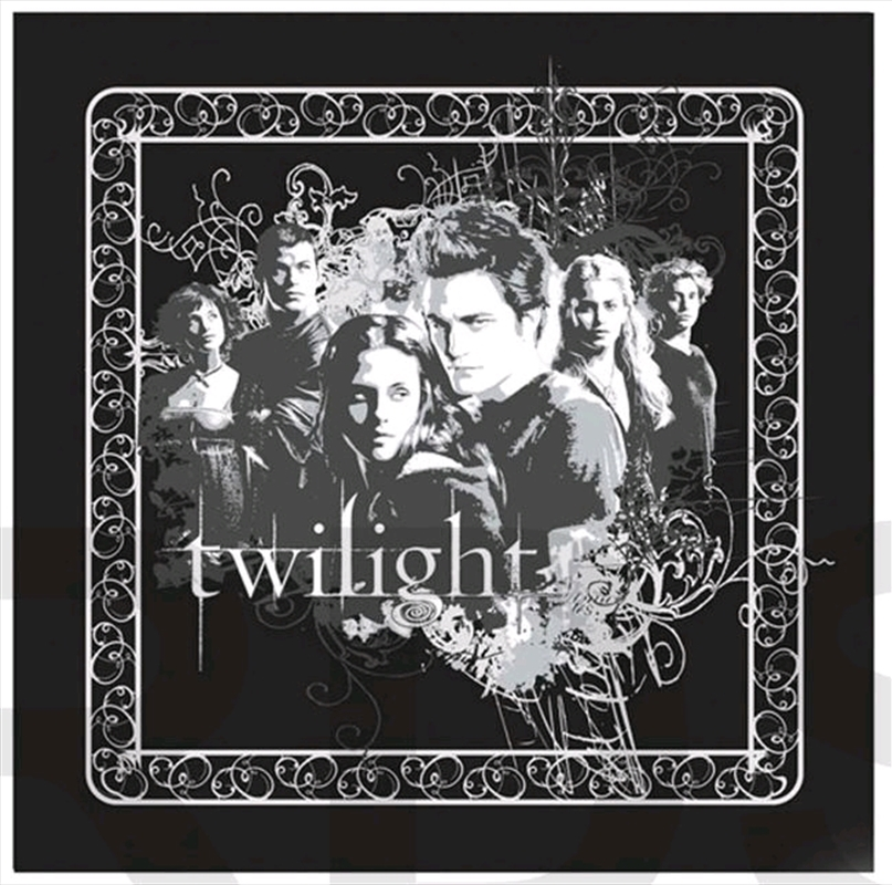 Twilight - Bandana Bella & Cullens   Apparel