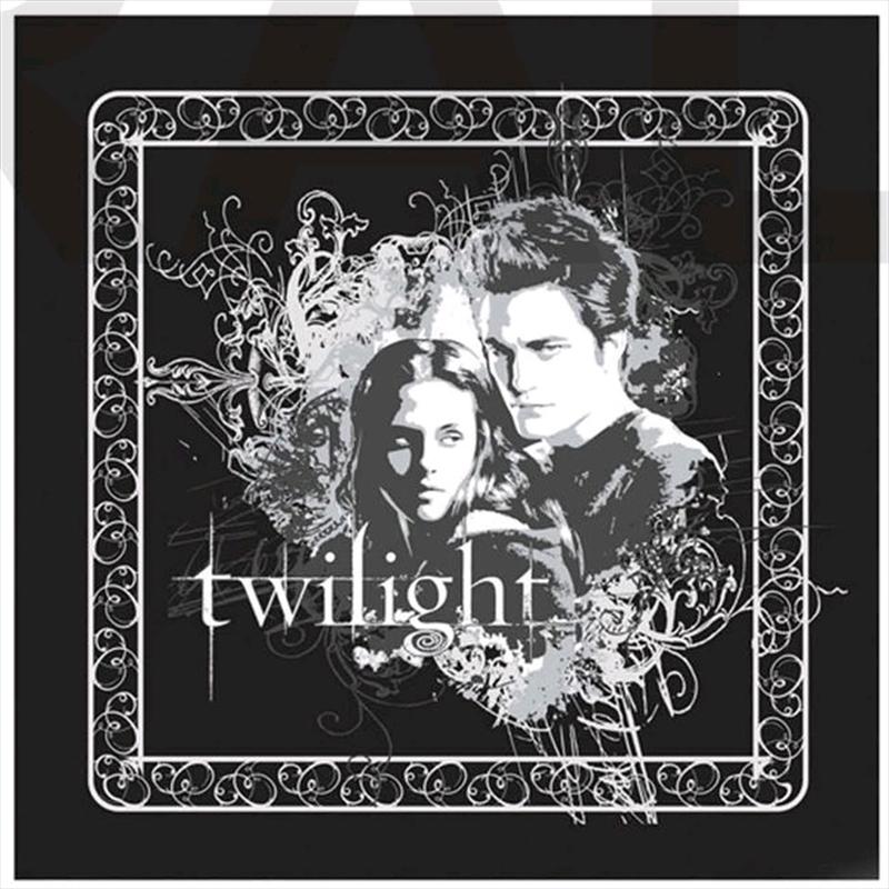 Twilight - Bandana Edward & Bella   Apparel