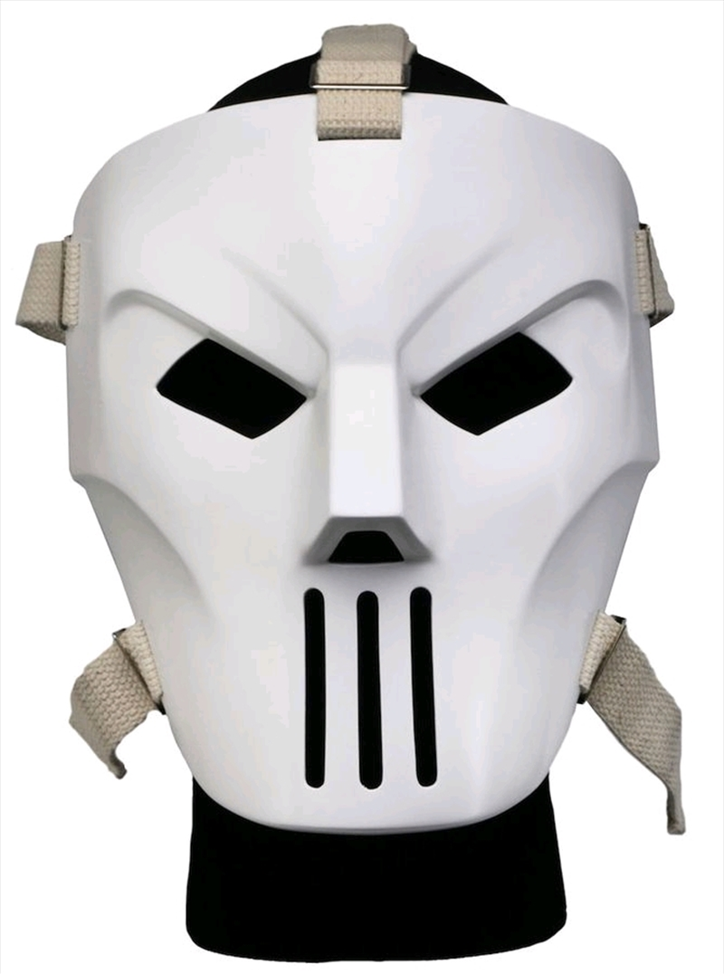 Teenage Mutant Ninja Turtles (1990) - Casey Jones Replica Mask | Apparel