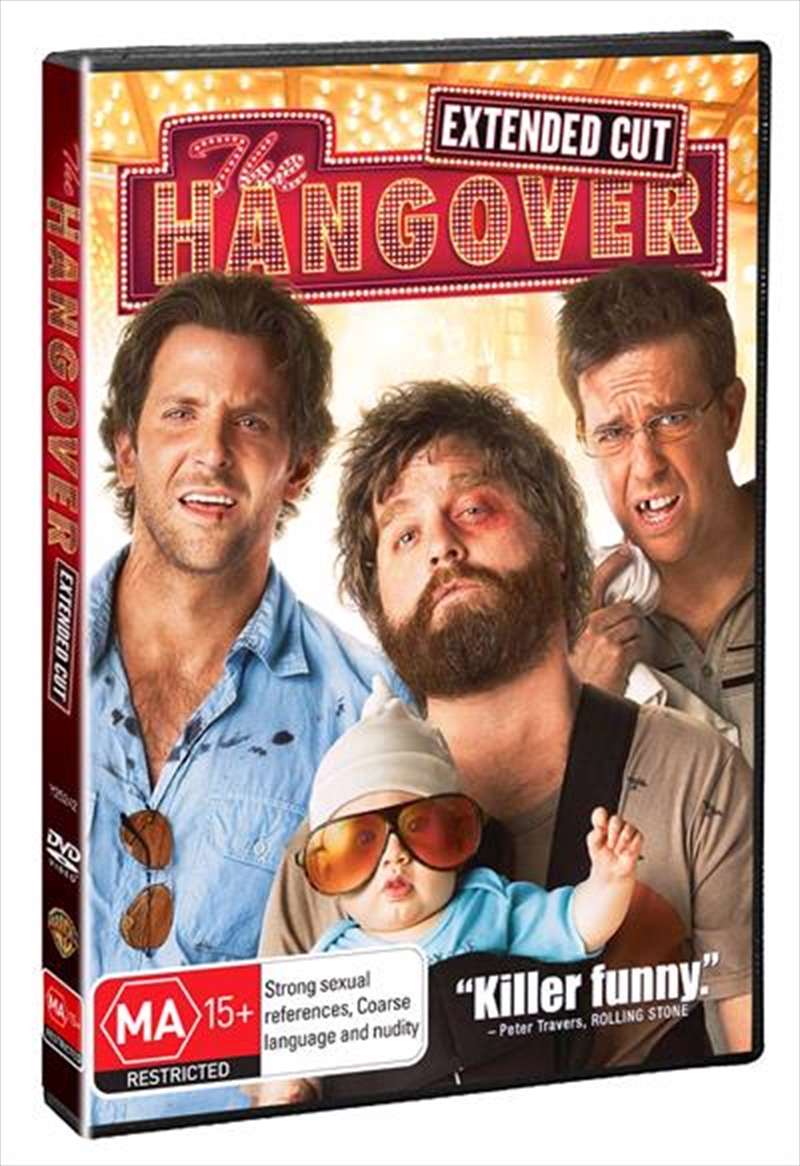 Hangover, The | DVD