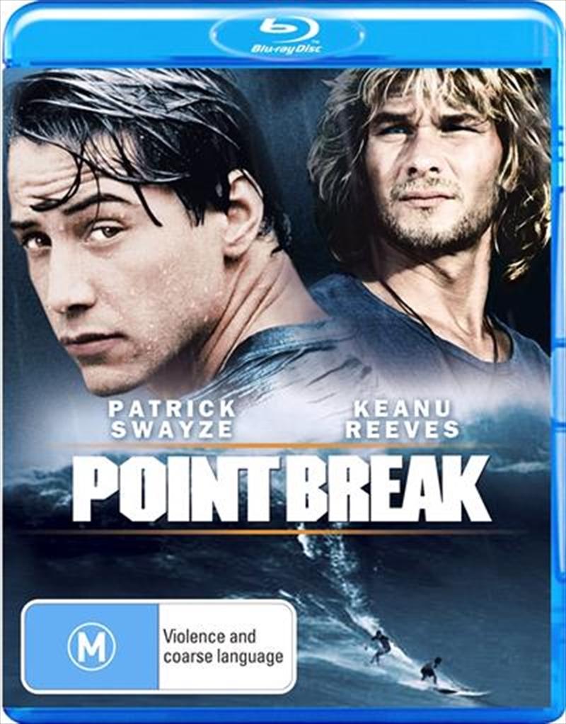 Point Break | Blu-ray