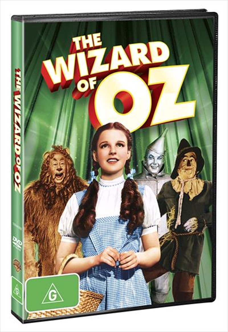 Wizard Of Oz - 75th Anniversary Edition, The | DVD