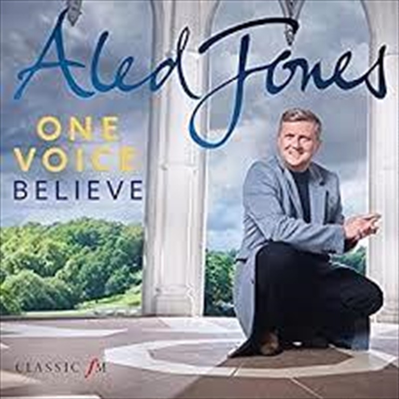 One Voice - Believe | CD