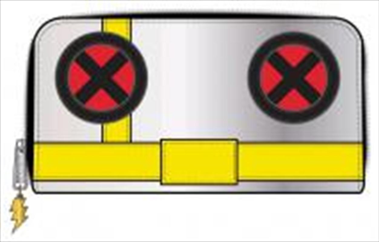 X-Men - Storm Zip Around Wallet   Apparel