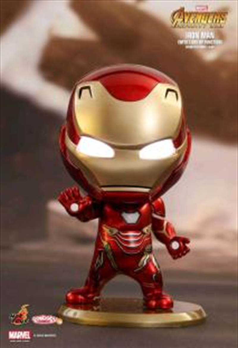 Iron Man Mark L Toys, Merchandise | Sanity