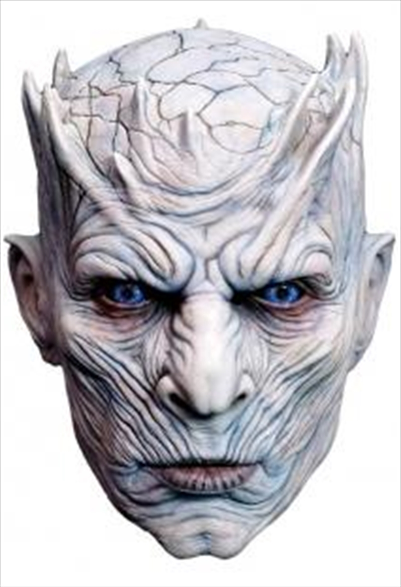 Nights King Mask | Apparel