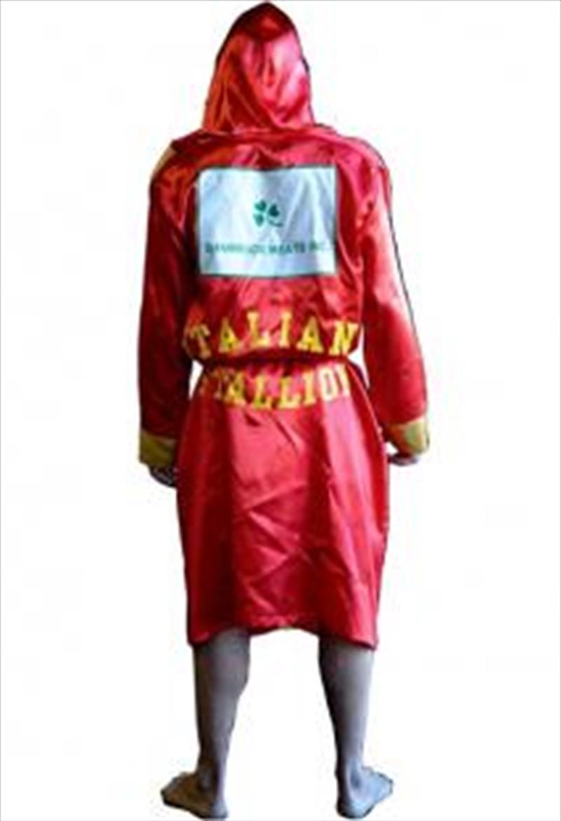 Rocky Balboa Robe | Apparel
