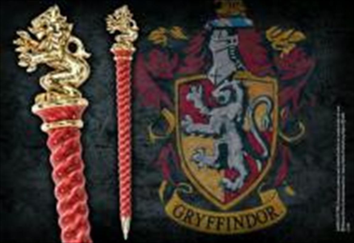 Gryffindor Pen | Merchandise