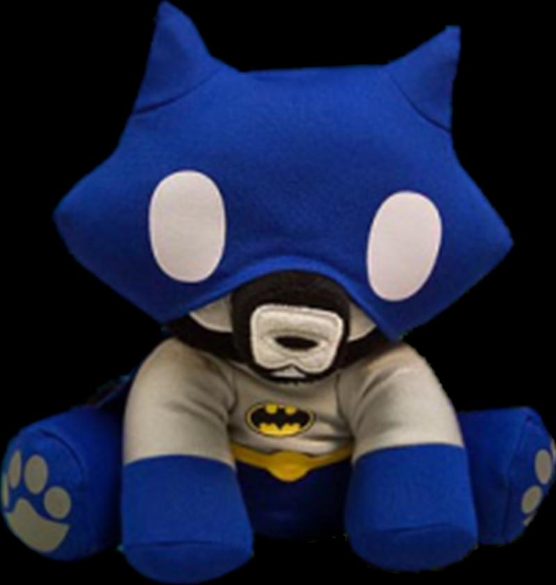 Batman Jae 6 Inch Mini | Toy