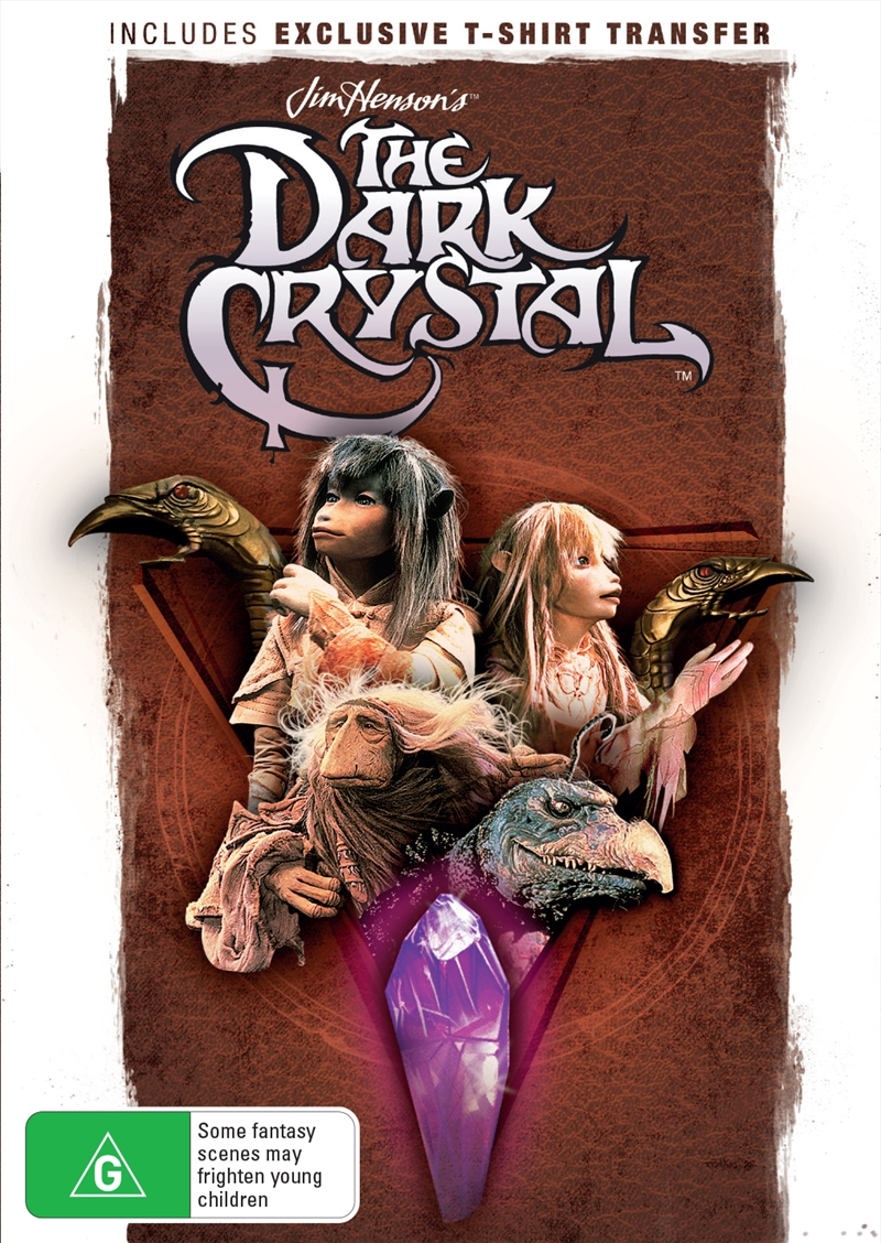 Dark Crystal, The - Sanity Exclusive | DVD