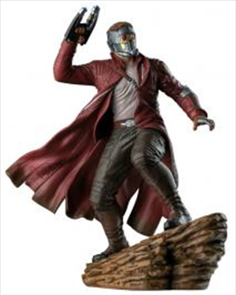 Star Lord Limited Ed 1 To Six   Merchandise