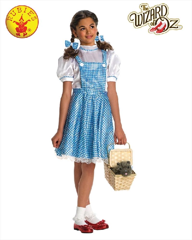 Dorothy Sequin Dress - Size M | Apparel