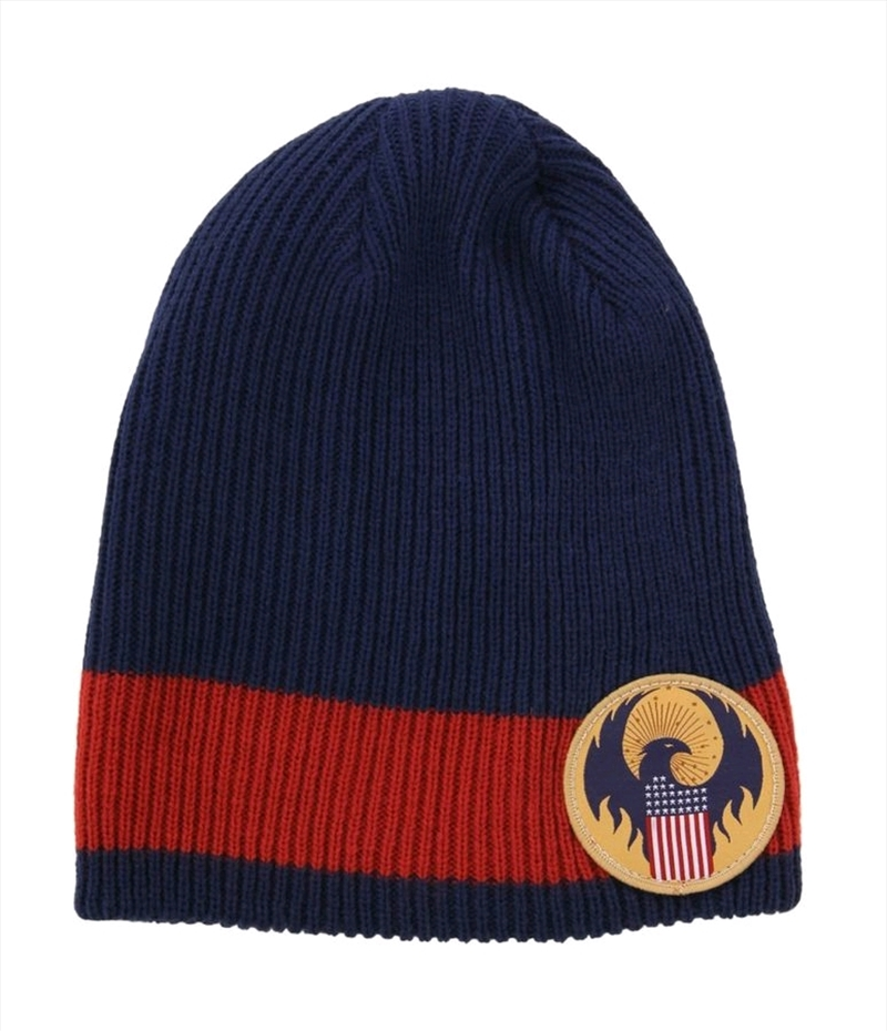 Fantastic Beasts and Where to Find Them - MACUSA Slouch Beanie | Apparel