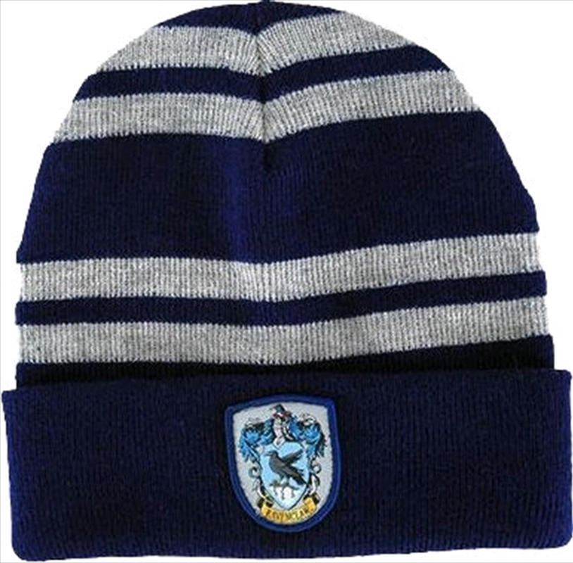 Harry Potter - Ravenclaw House Beanie | Apparel