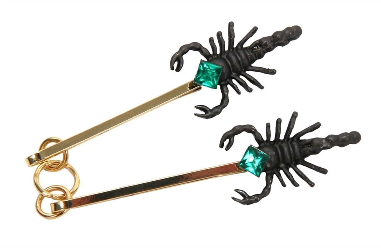 Fantastic Beasts and Where to Find Them - Percival's Scorpion Pin | Merchandise