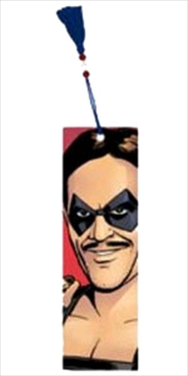 Bookmark Comedian | Merchandise