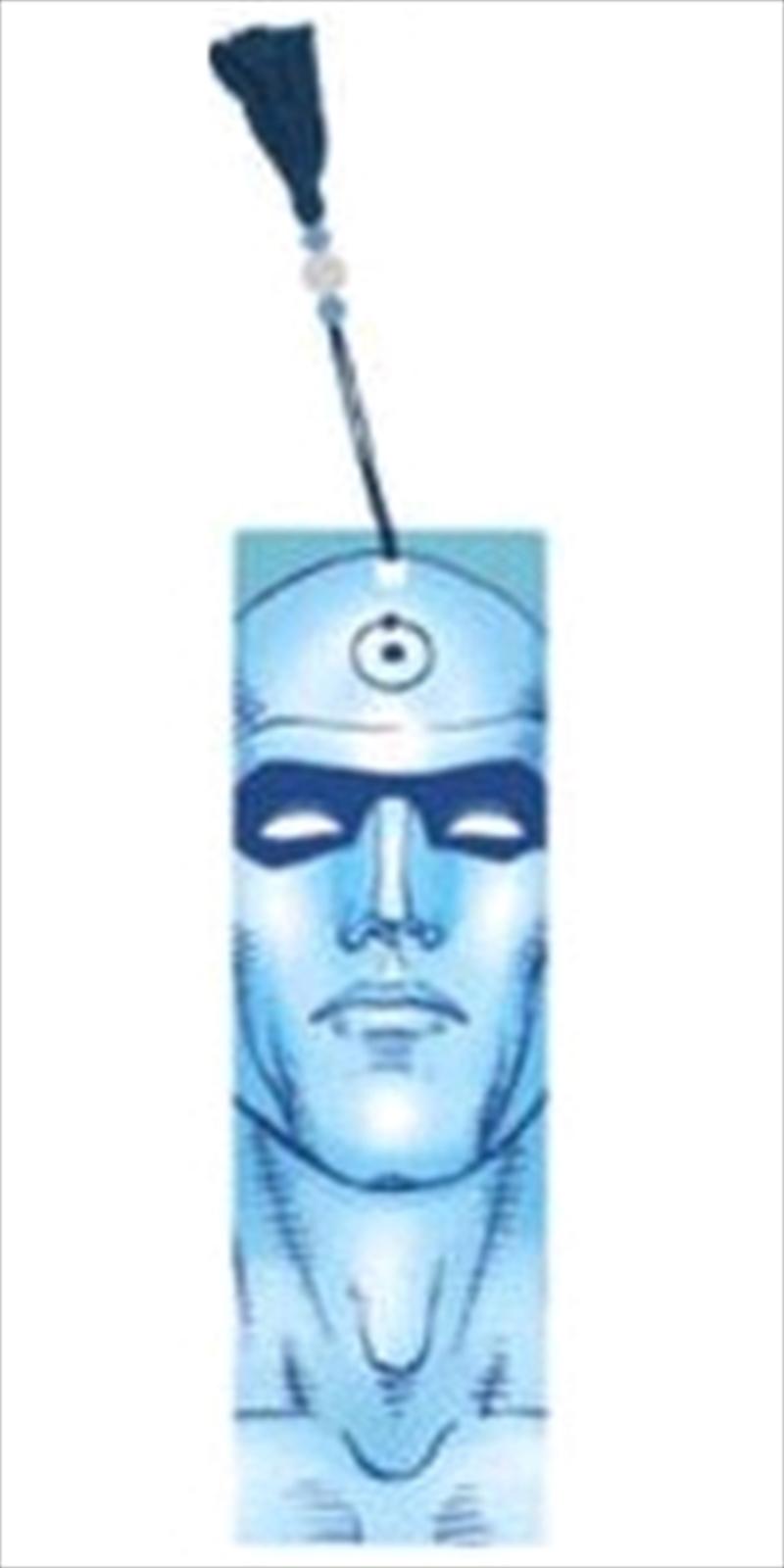 Bookmark Dr Manhattan | Merchandise