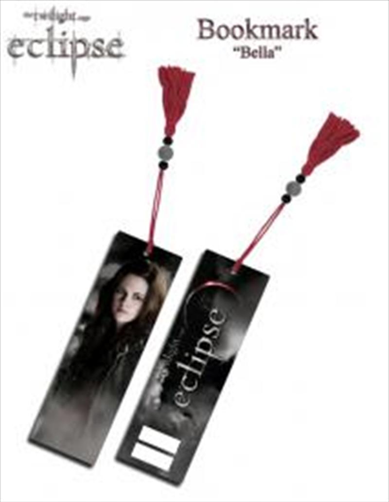Bookmark Bella | Merchandise