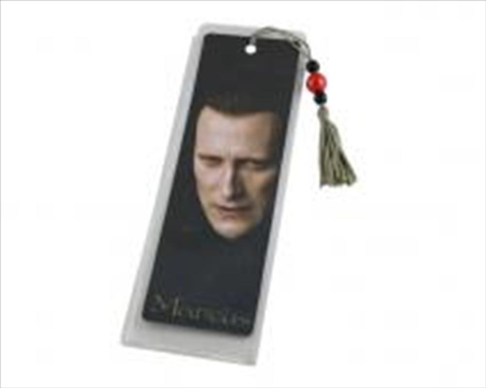 Bookmark Marcus Volturi | Merchandise