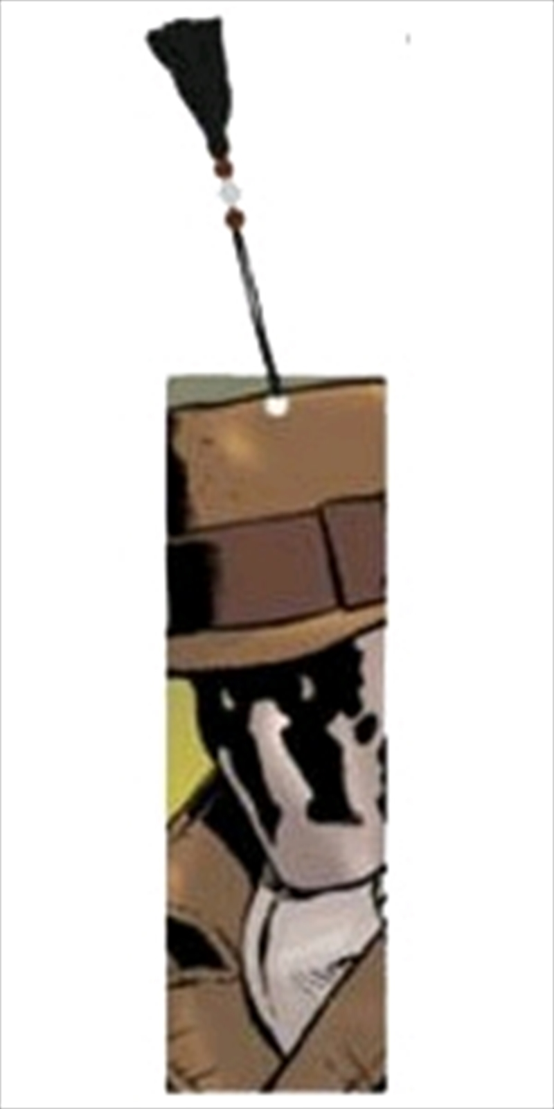Bookmark Rorschach | Merchandise