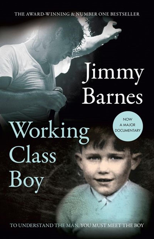 Working Class Boy (Film / TV Tie-In) | Paperback Book