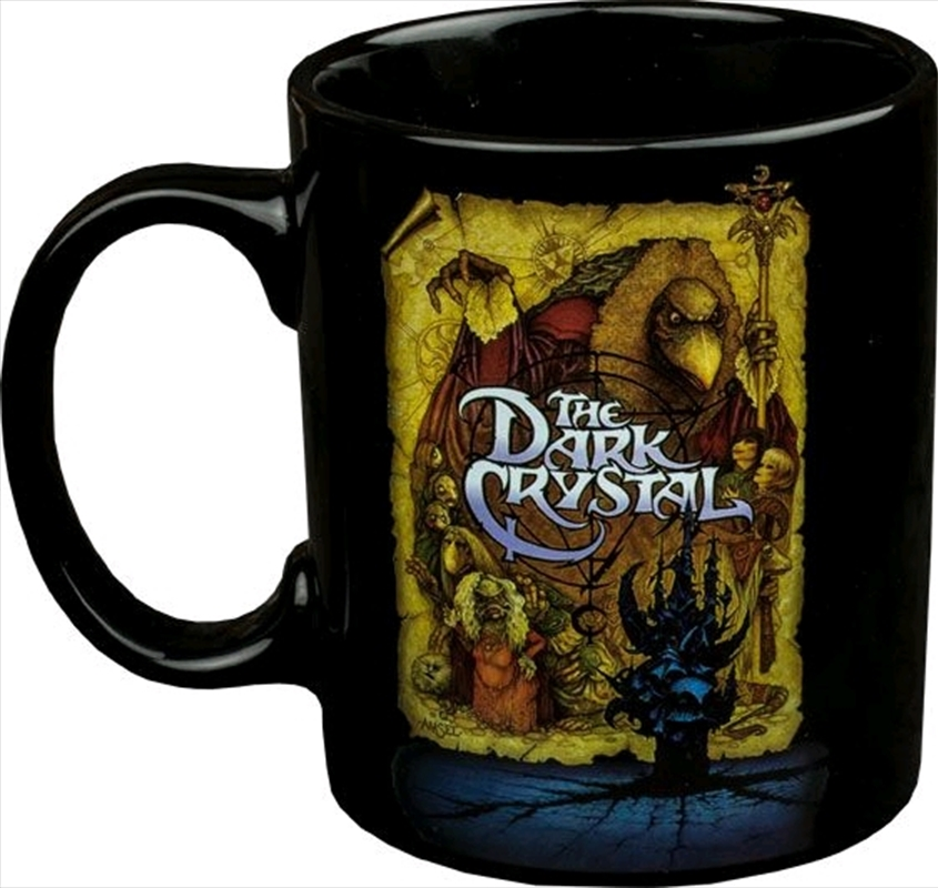 Dark Crystal - Movie Poster Mug | Merchandise