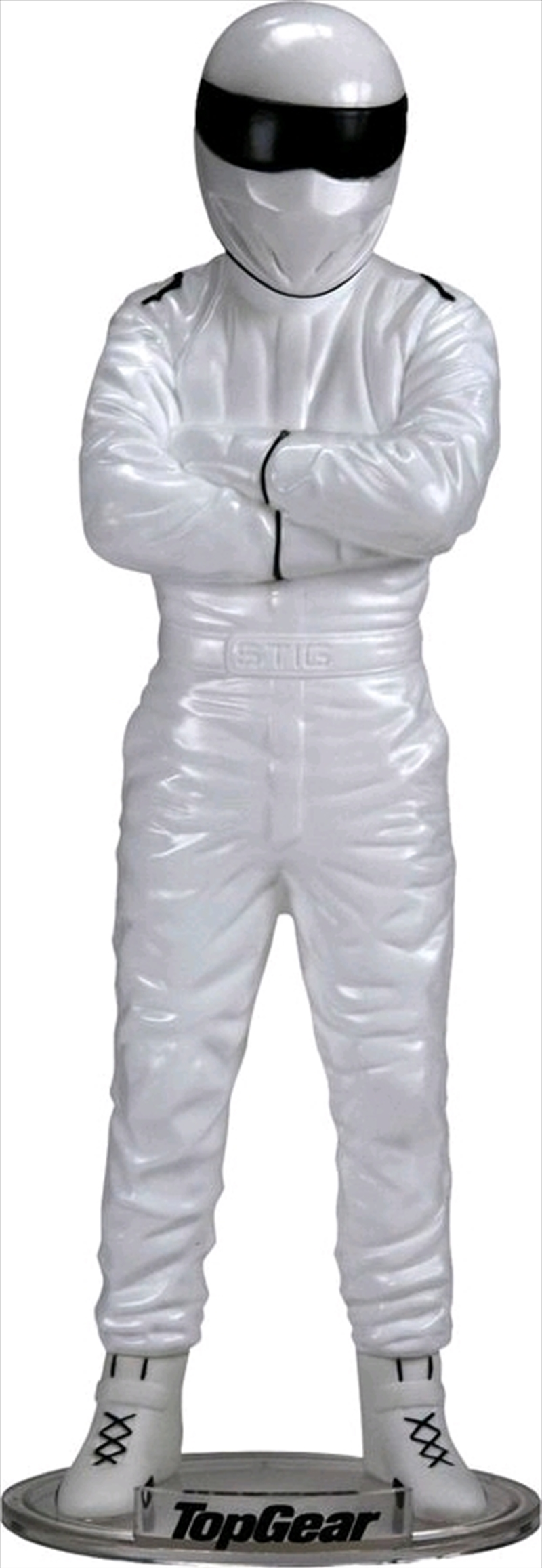 Top Gear - The Stig 3D Body Wash 250ml | Homewares