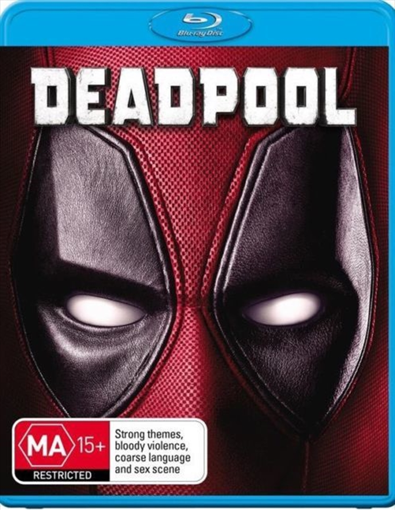 Deadpool | Blu-ray