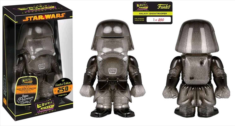 Star Wars - Galaxy Snowtrooper Hikari | Merchandise