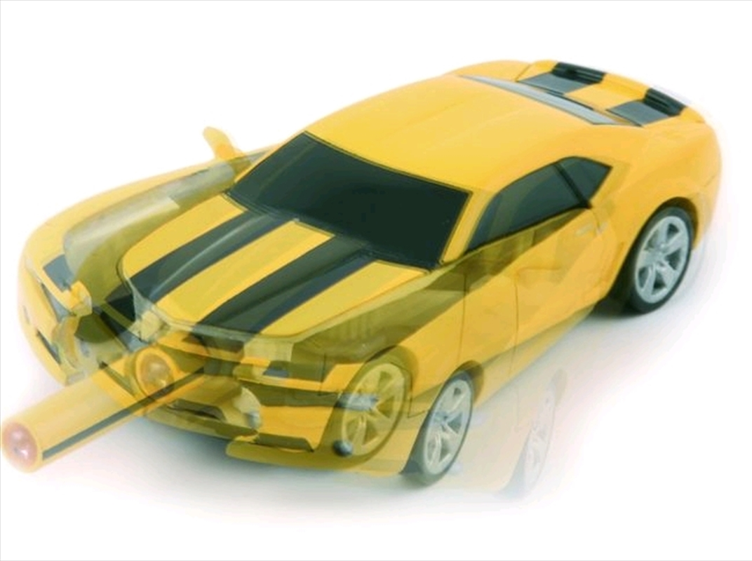 Transformers: Revenge of the Fallen - Bumblebee Transforming Torch | Accessories