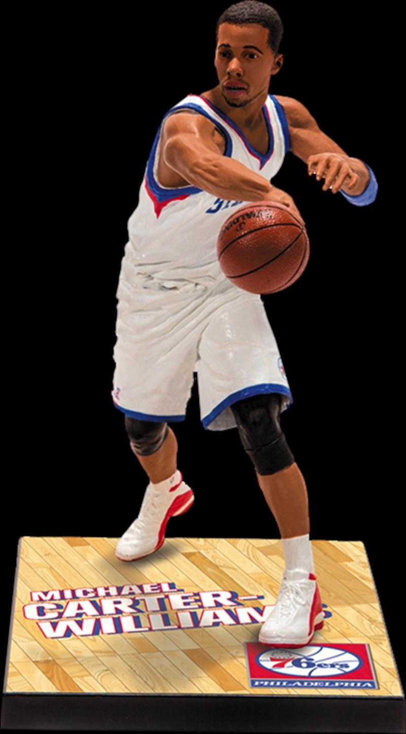 "NBA - 7"" Series 25 Michael Carter-Williams Figure   Merchandise"