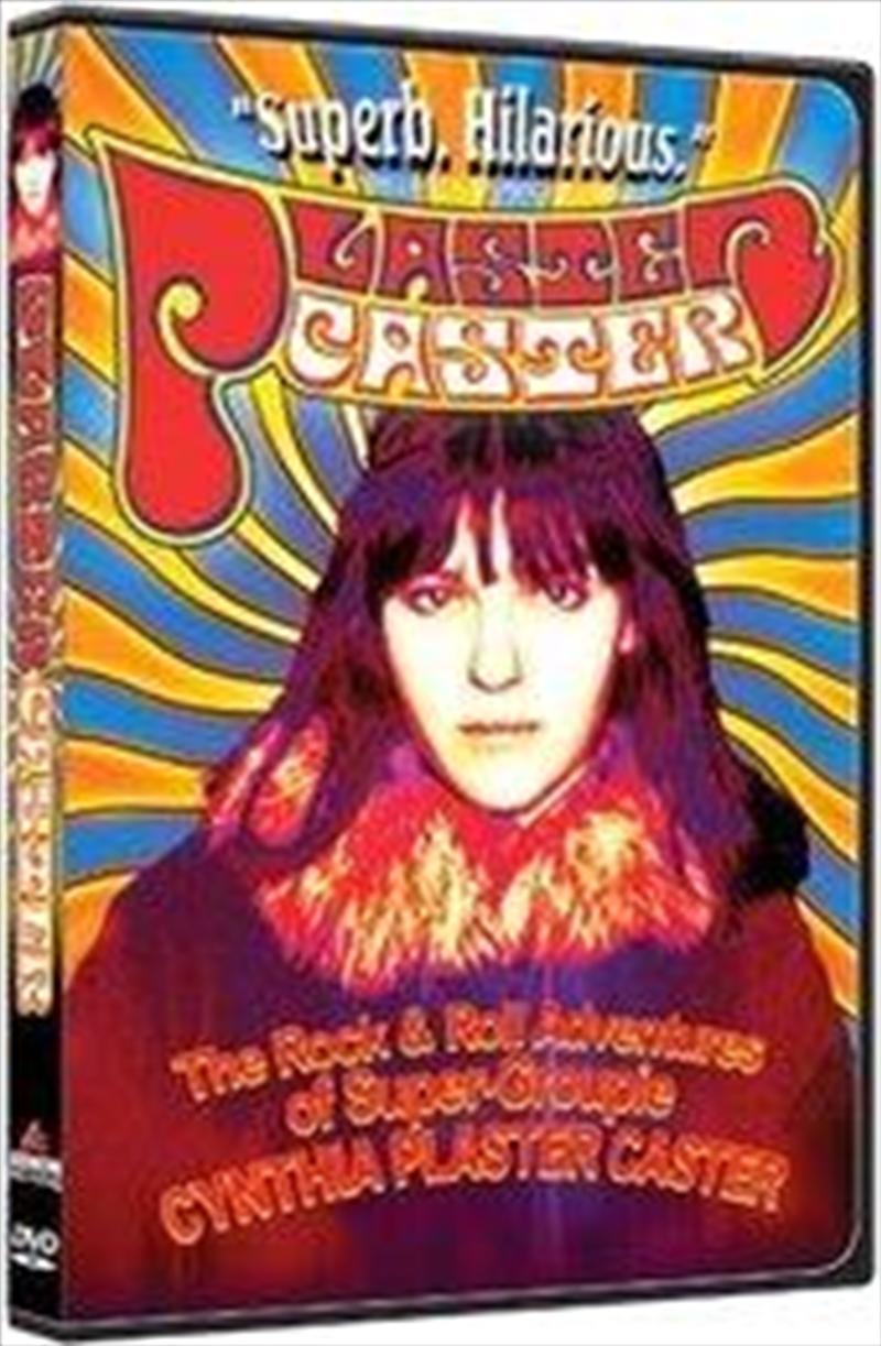 Plaster Caster   DVD