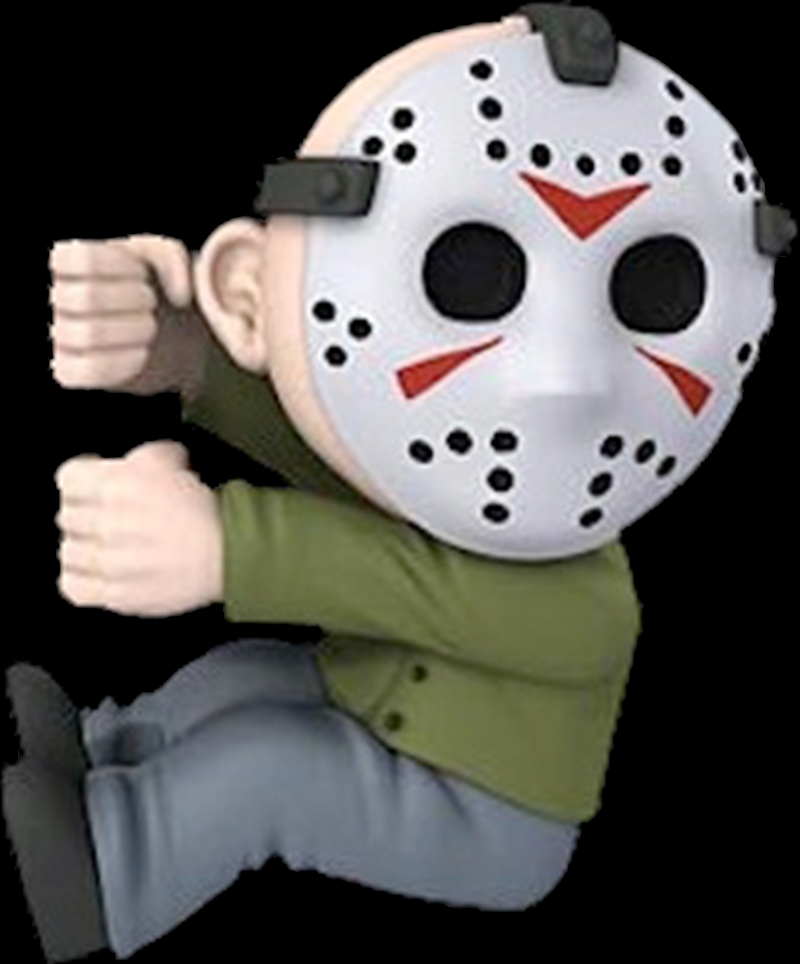 "Friday the 13th - 3.5"" Jason Scalers Mini Figure 