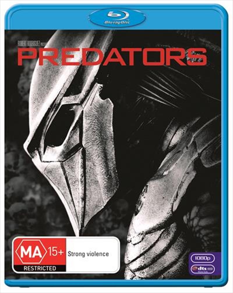Predators | Blu-ray