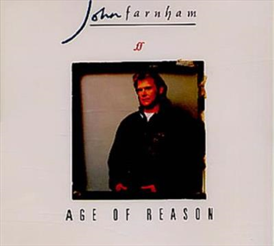 Age Of Reason - Gold Series | CD