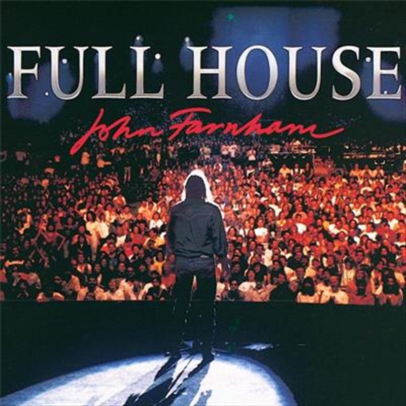 Full House - Gold Series   CD