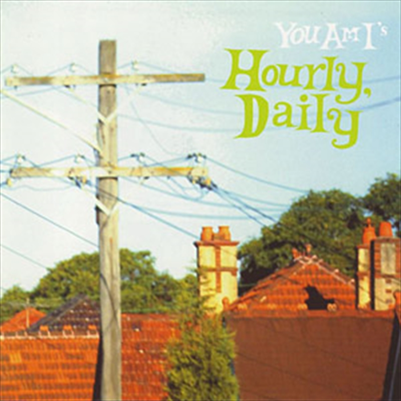 Hourly Daily - Gold Series | CD